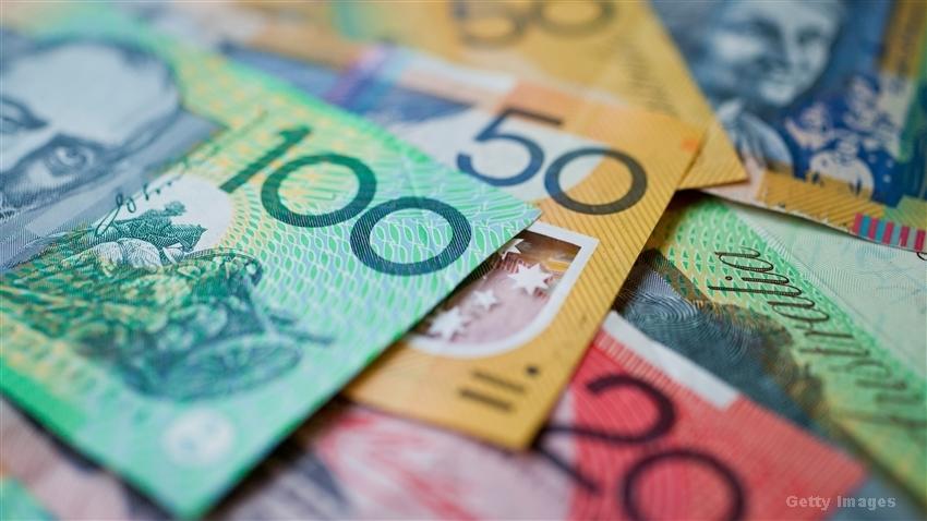 《亚太经济》澳洲第三季季调後私人新增资本支