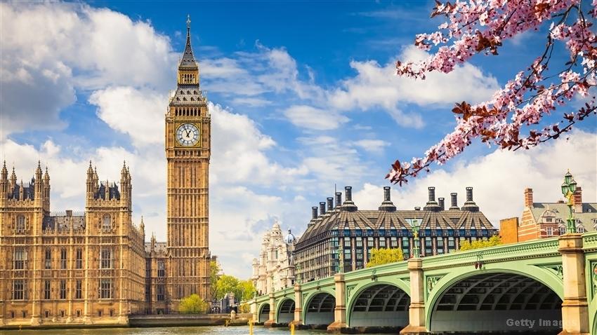 《欧洲经济》英国12月财赤年增近4.8倍至341亿英镑