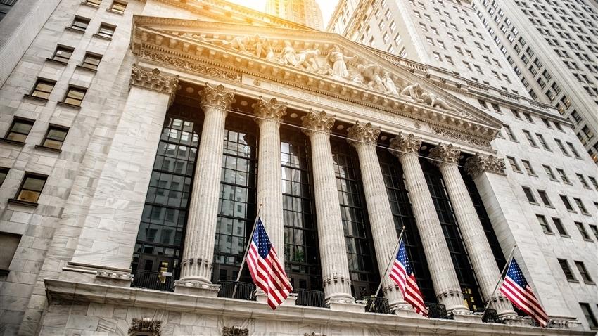《美国数据》上月成屋销售意外扭跌转升0.7%