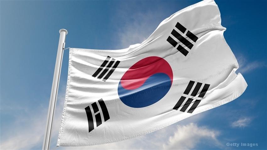 南韩央行维持利率0.5%不变 上调今明两年经济预测