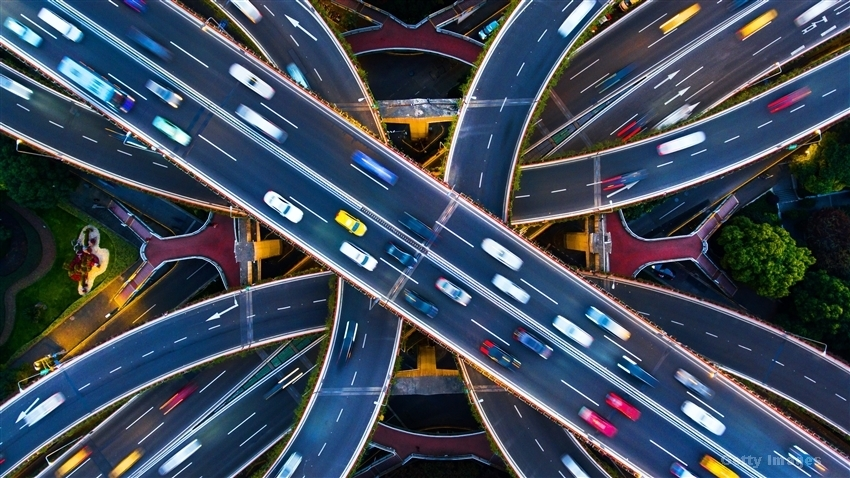 招商公路(001965.SH)料去年净利润按年跌49.4%至54%