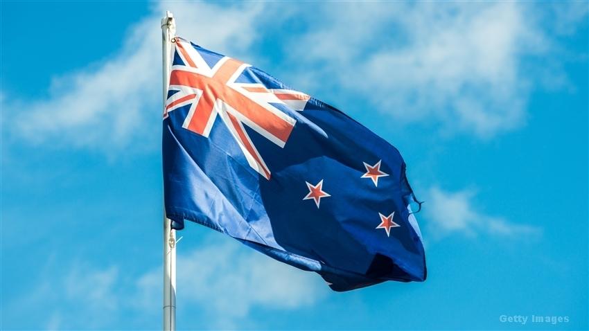 《亚太经济》新西兰10月商品贸赤仅约5亿纽元