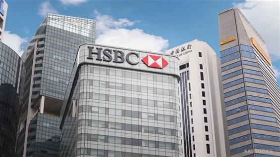 HSBC HOLDINGS Buys Back 3 45M Shrs on LSE Last Fri